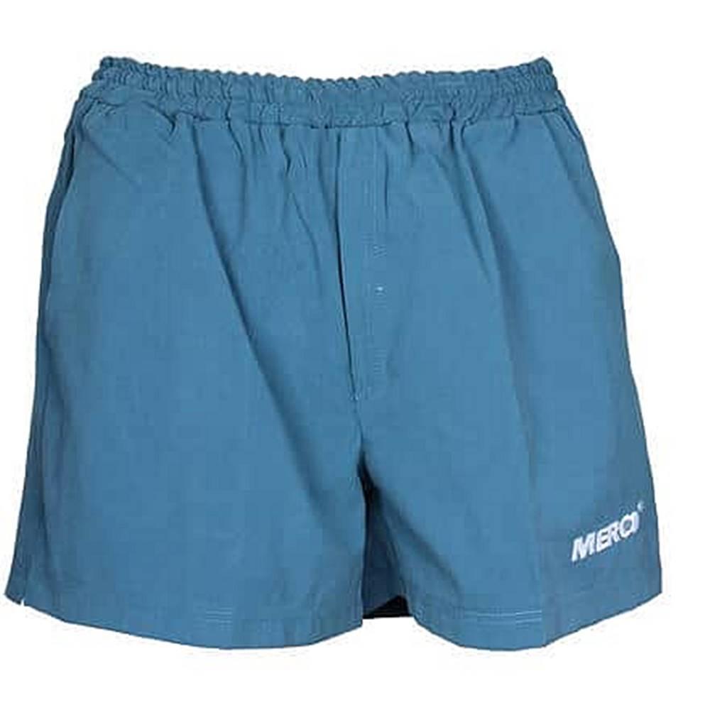 Merco SH-2 pánské šortky zelená Velikost oblečení: S