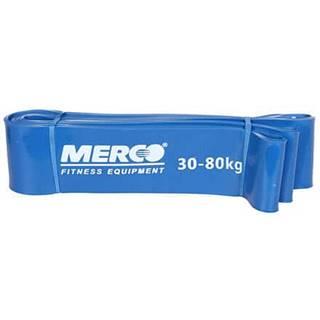 Force Band posilovací guma modrá