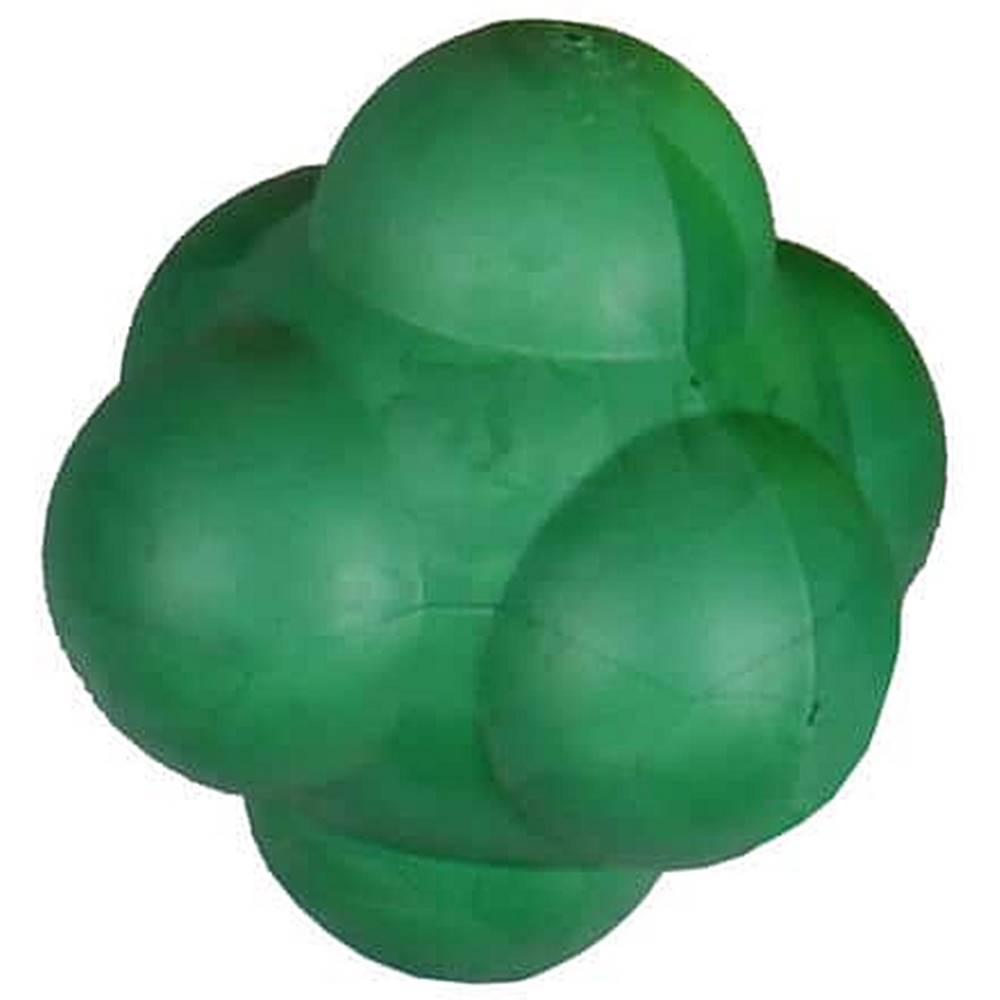 Merco Large reakční míč zelená