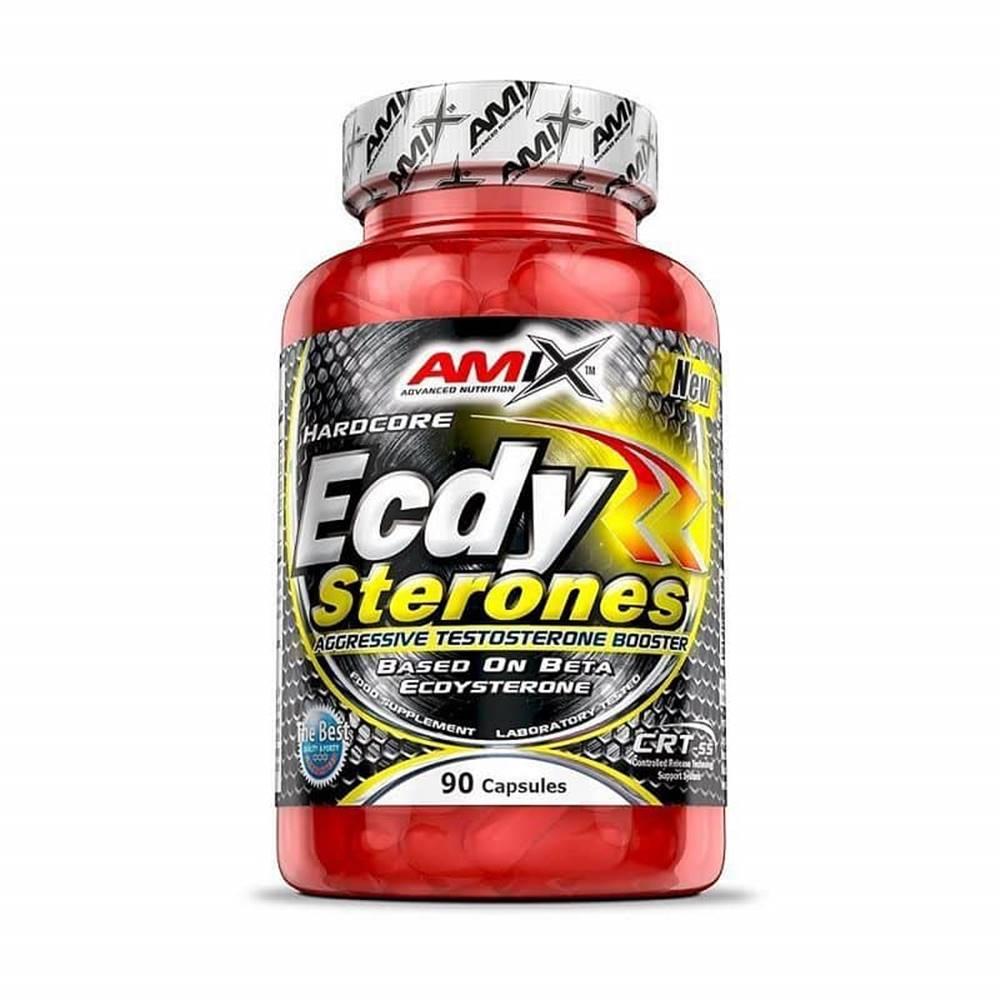 Amix Nutrition Amix EcdySterones