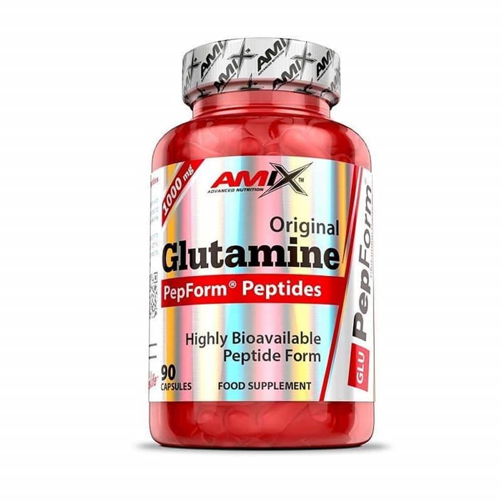 Amix Nutrition Amix Glutamine PepForm Peptides