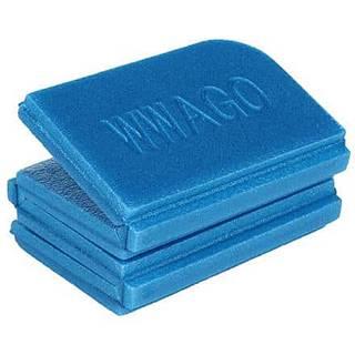 Cushion XPE skládací podložka modrá