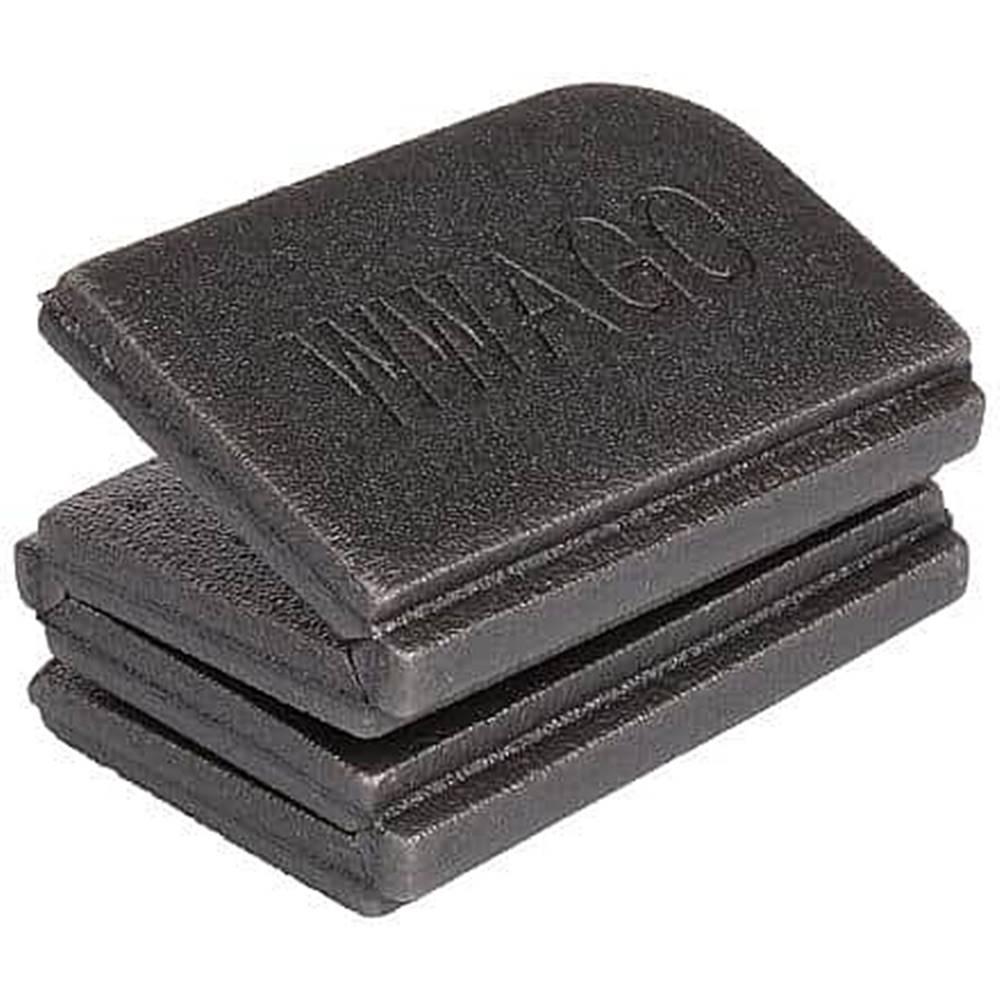 Merco Cushion XPE skládací podložka černá