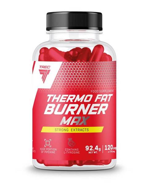 Spaľovače tukov Trec Nutrition