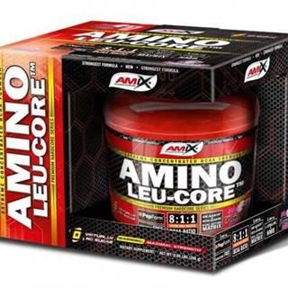 Amino LEU-CORE 8:1:1 - Amix 390 g Blue Rapsberry