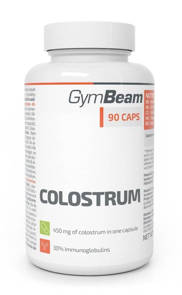 GymBeam Colostrum - GymBeam 90 kaps.
