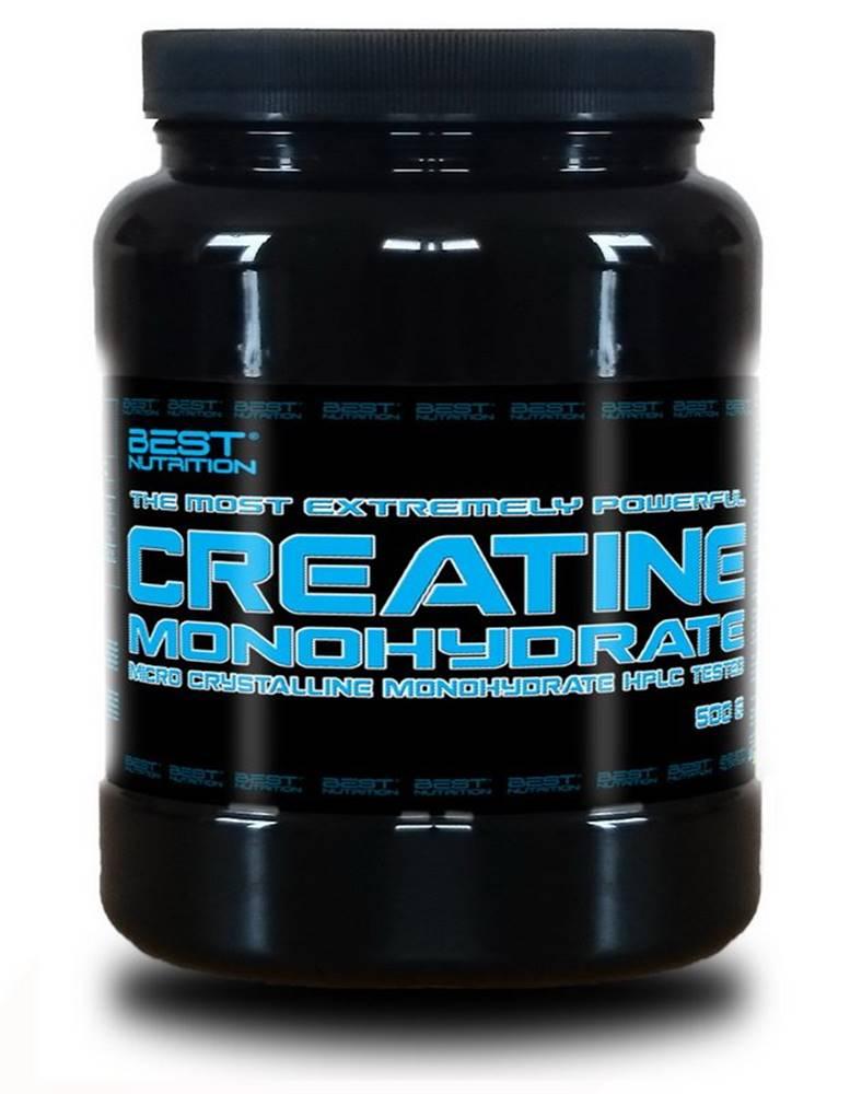 Best Nutrition 100 % Creatine Monohydrate od Best Nutrition 1000 g