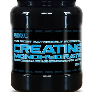 100 % Creatine Monohydrate od Best Nutrition 1000 g