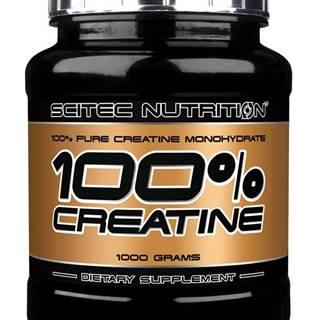 100% Pure Creatine - Scitec Nutrition 1000 g Pure