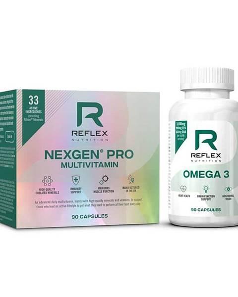 Športová výživa Reflex Nutrition