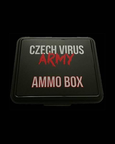 Športová výživa Czech Virus