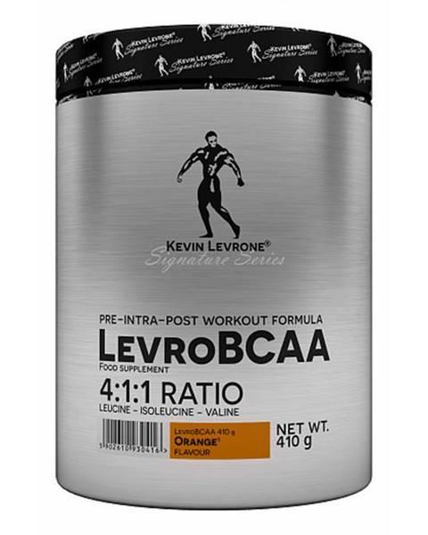 Aminokyseliny Kevin Levrone