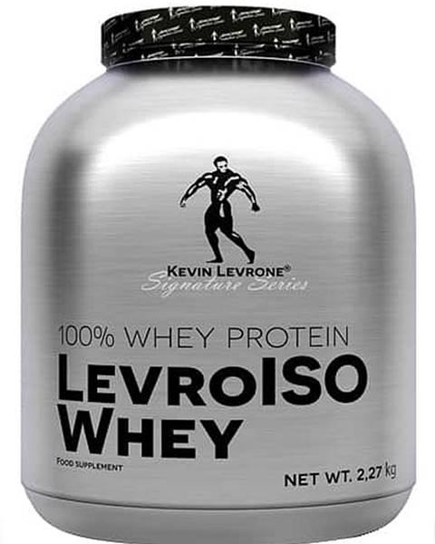Proteín Kevin Levrone