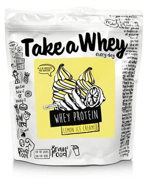 Proteín Take-a-Whey