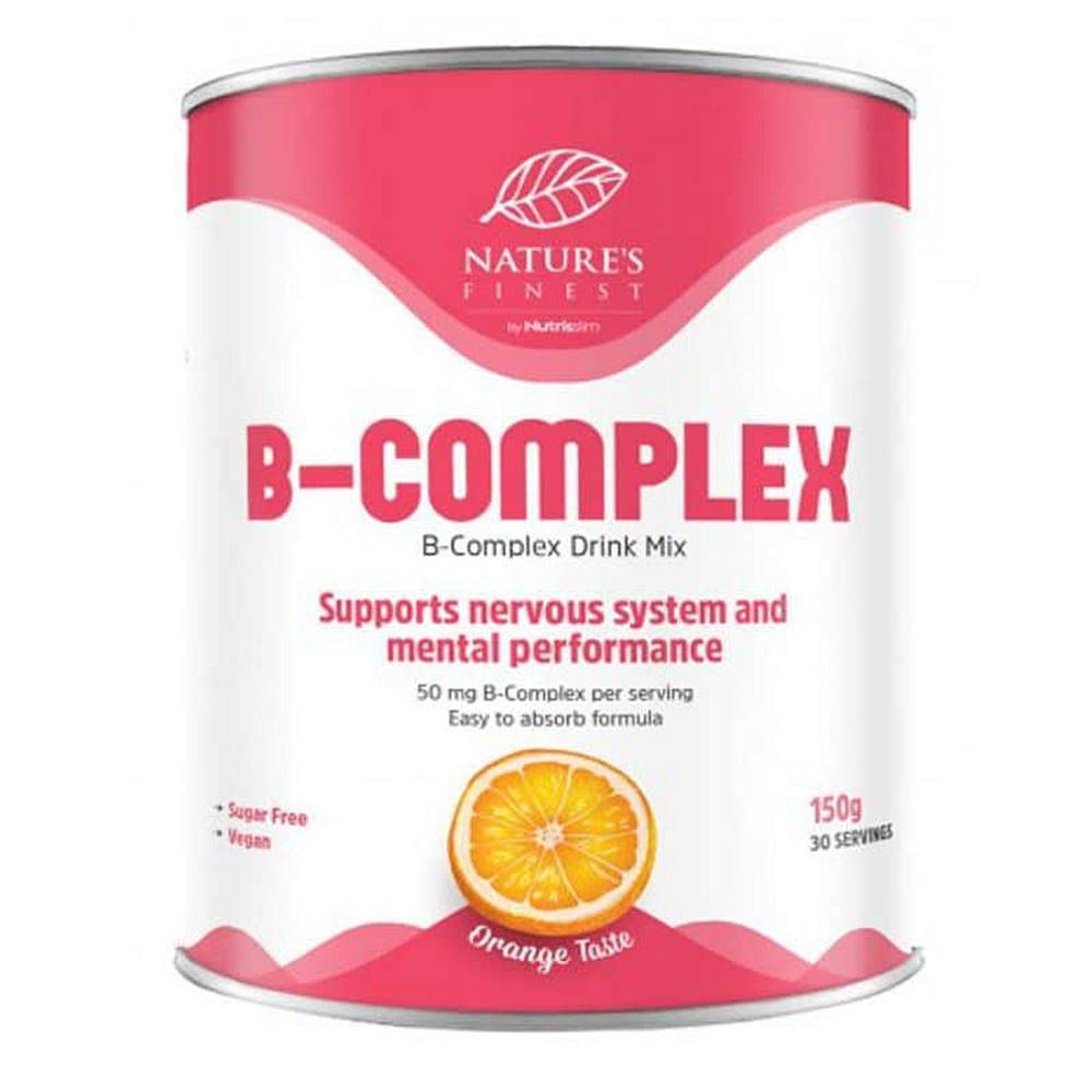 Nutrisslim B-Complex 150 g ...