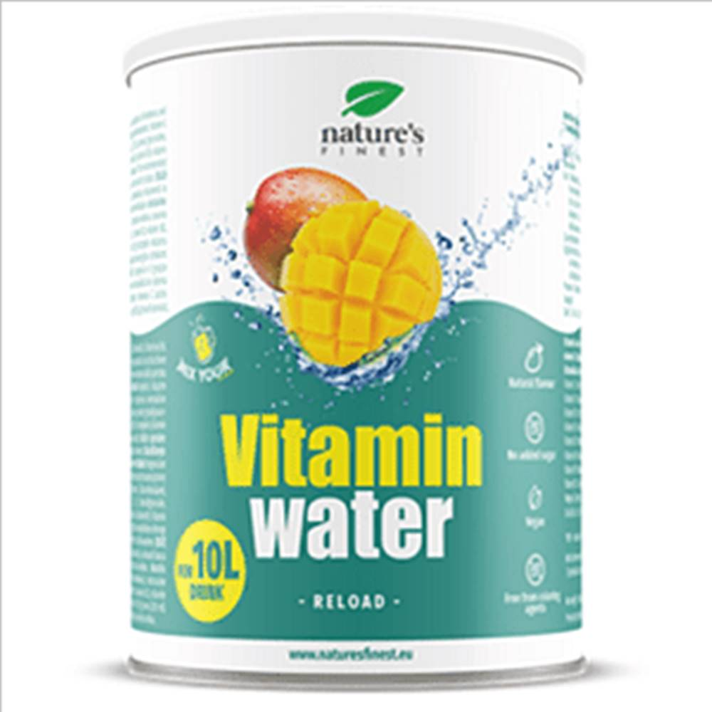 Nutrisslim Vitamin Water Re...