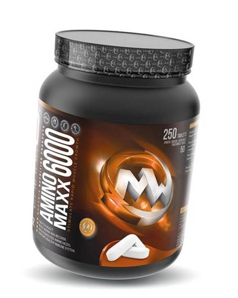 Aminokyseliny MAXXWIN