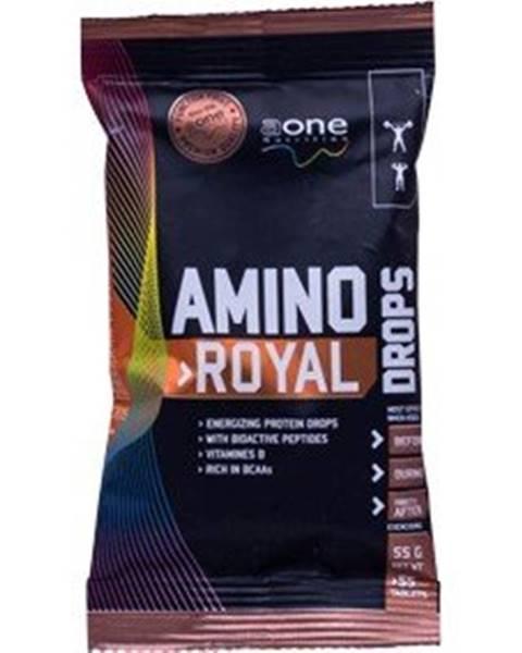 Aminokyseliny Aone
