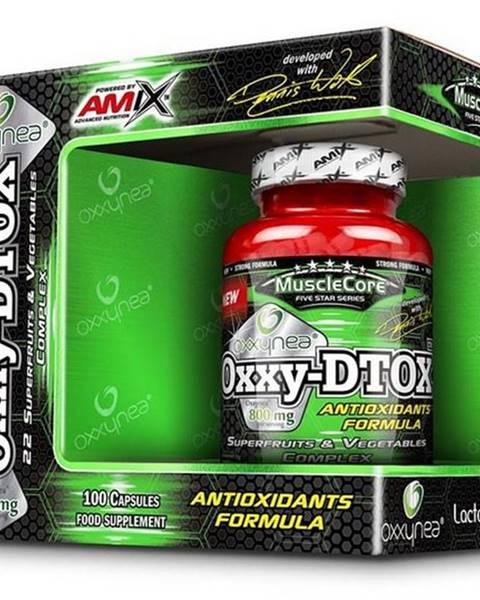 Vitamíny Amix