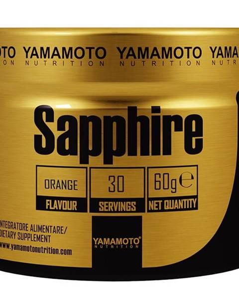 Anabolizér Yamamoto