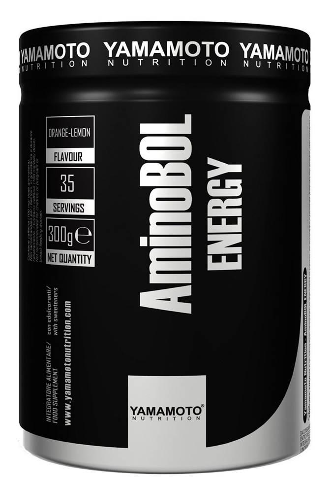 AminoBol Energy (predtrénin...