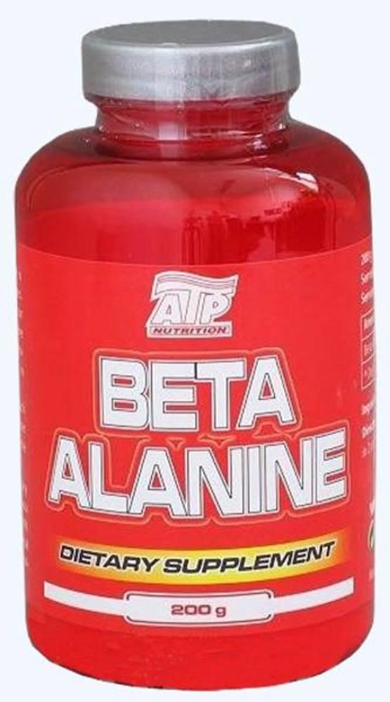 ATP Nutrition ATP Beta Alanine 200 g