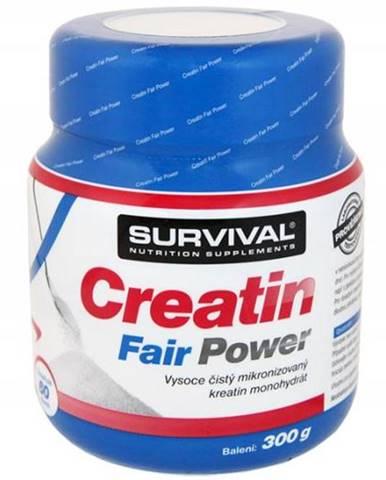 Kreatíny Survival