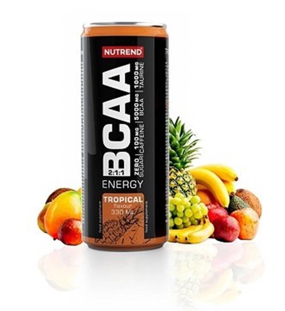 BCAA Energy Drink - Nutrend...