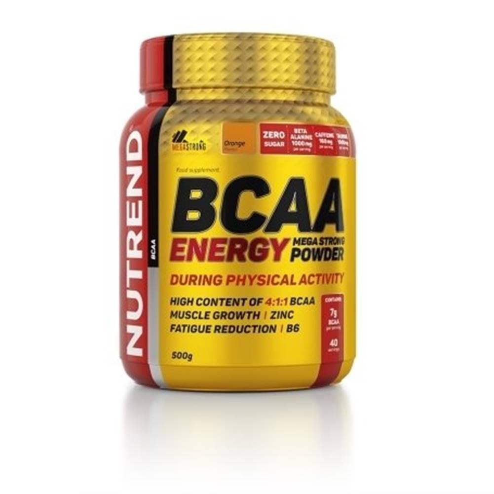 BCAA Energy Mega Strong Pow...