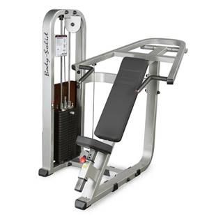 Posilňovací stroj - hrudné svaly a ramená Body Solid SIP1400