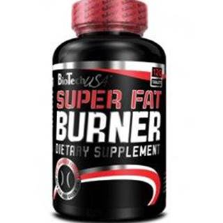 Super Fat Burner 120 tbl. 120tbl.