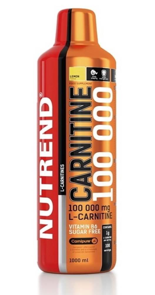 Carnitine 100 000 - Nutrend...