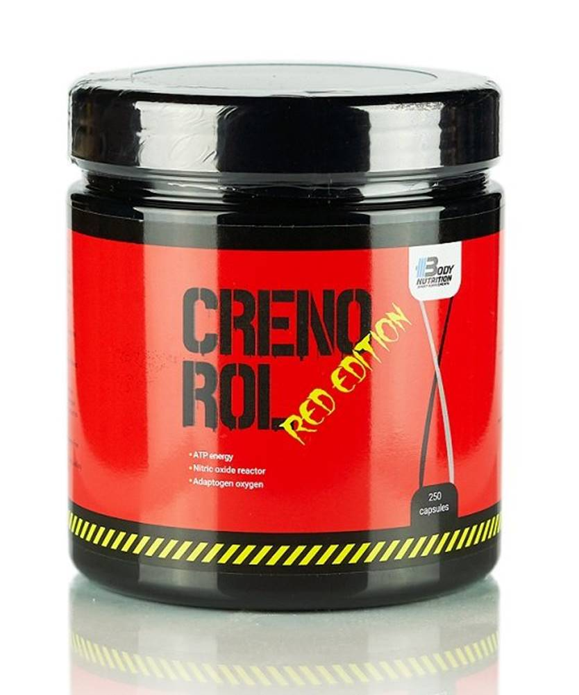 Body Nutrition Creno Rol - Body Nutrition 250 kaps.