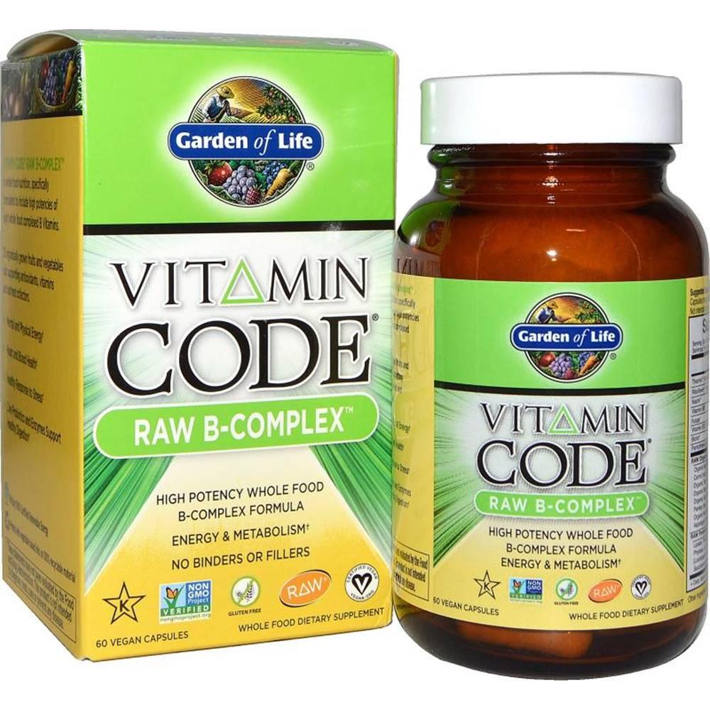 Garden of Life Vitamin B Ko...