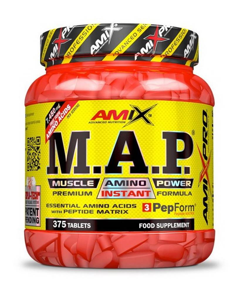M.A.P Muscle Amino Power - ...