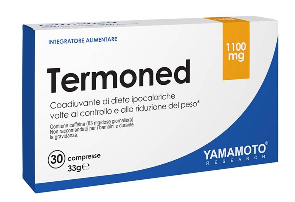 Termoned (pomáha pri redukc...