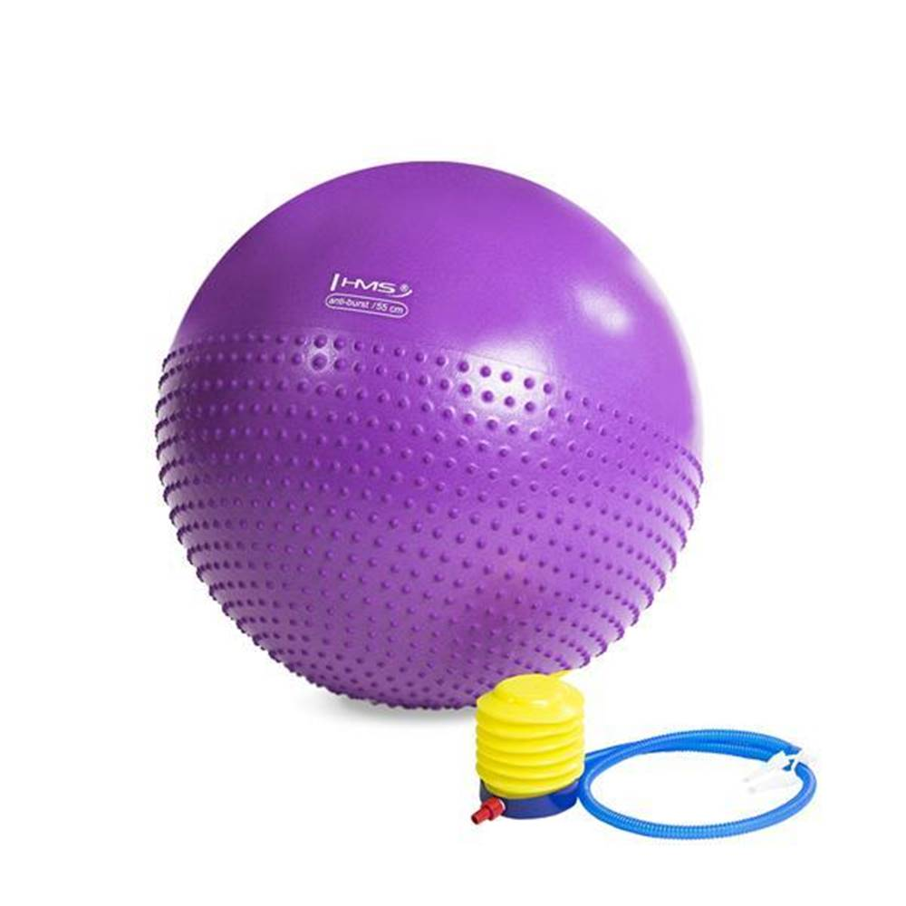 Masážní gymnastický míč HMS...