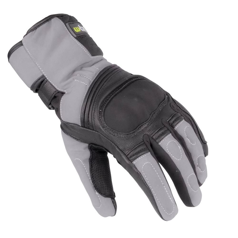 Zimné moto rukavice W-TEC N...
