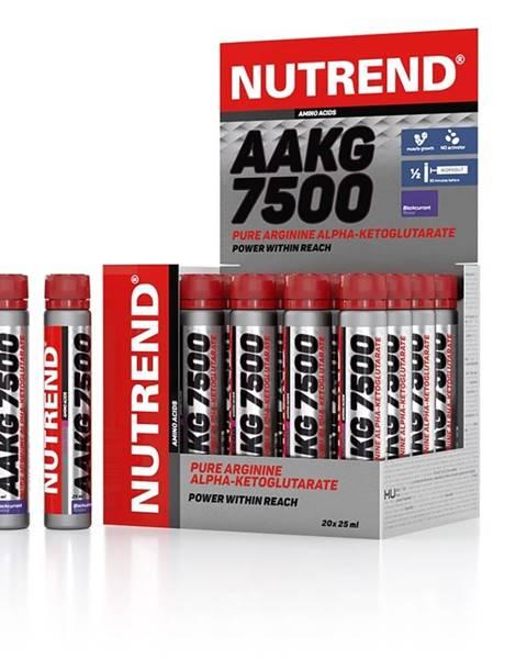 Aminokyseliny Nutrend