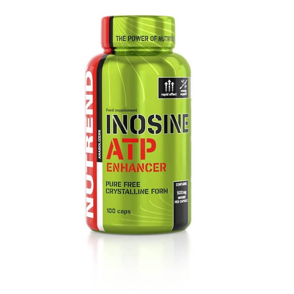 Nutrend Anabolizér Nutrend INOSINE 100 kapsúl