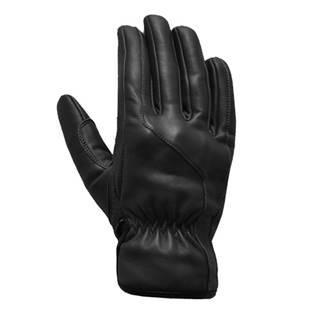 Dámske moto rukavice REBELHORN Route Lady čierna - XS