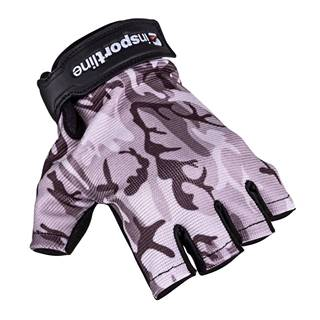 Fitness rukavice inSPORTline Heido S