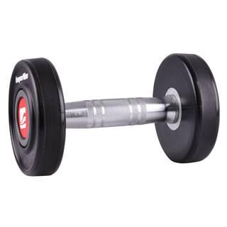 Jednoručná činka inSPORTline Profi 14 kg