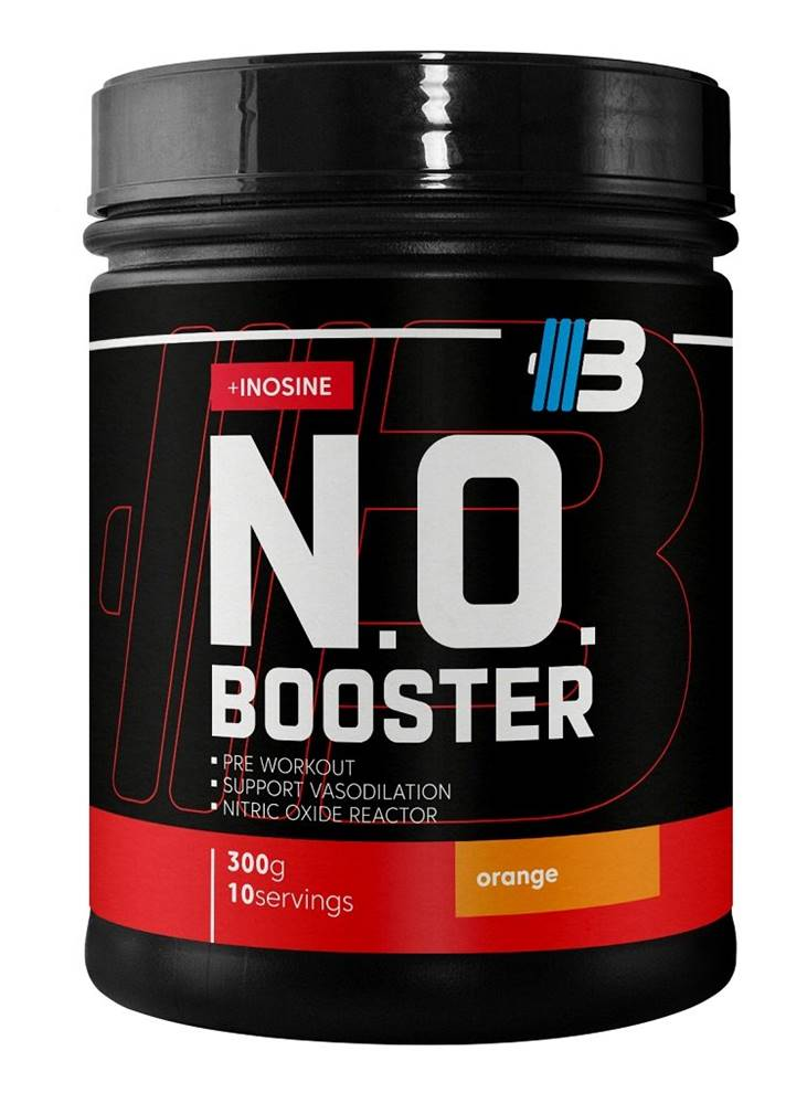 N.O. Booster - Body Nutriti...