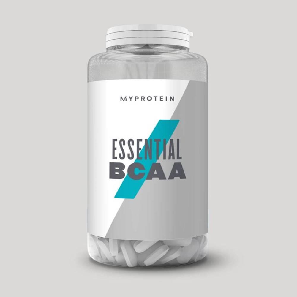 MyProtein Essential BCAA Hm...
