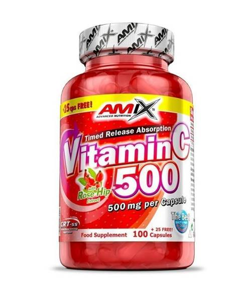 Športová výživa Amix Nutrition