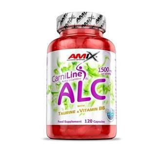 Amix ALC + Taurine & Vitamin B6