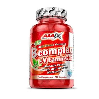 Amix B-Complex + vit.C