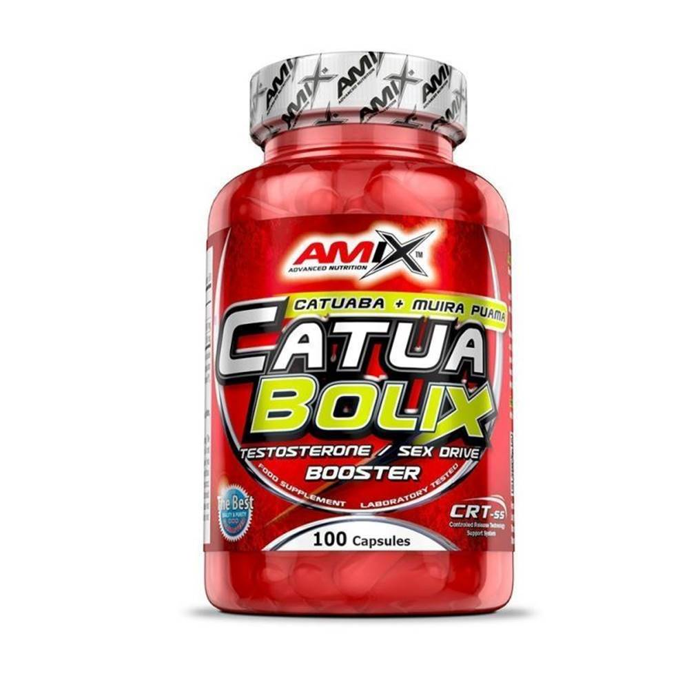 Amix Nutrition Amix CatuaBolix