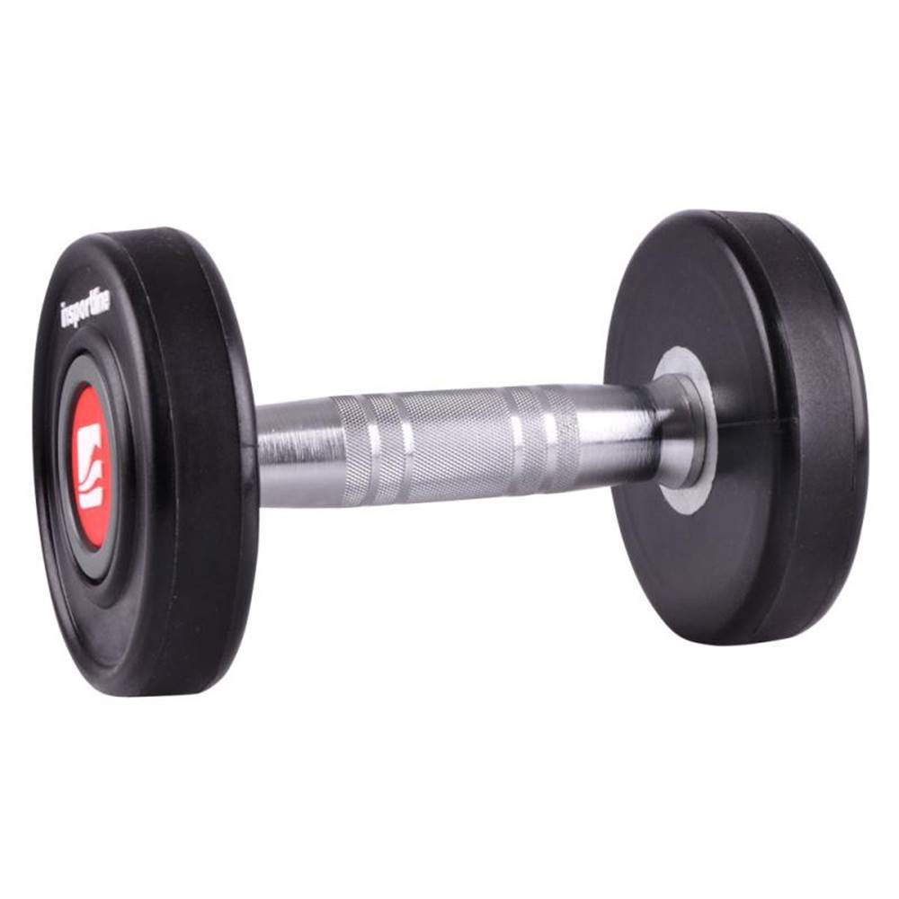 Insportline Jednoručná činka inSPORTline Profi 8 kg